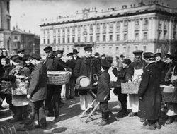 Про сбитень, старинный русский напиток